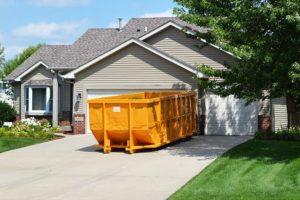 Dumpster Rental Gilbert AZ