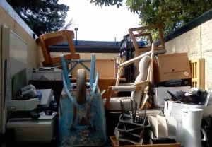 Furniture Removal Gilbert AZ